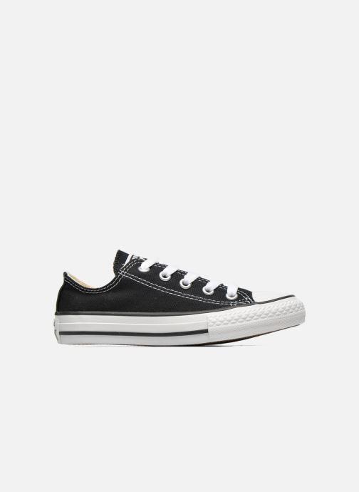 Sneaker Converse Chuck Taylor All Star Core Ox schwarz ansicht von hinten