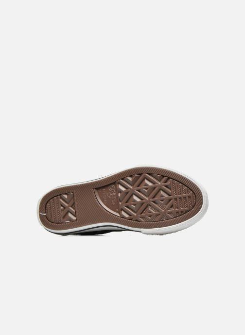 Sneakers Converse Chuck Taylor All Star Core Ox Nero immagine dall'alto