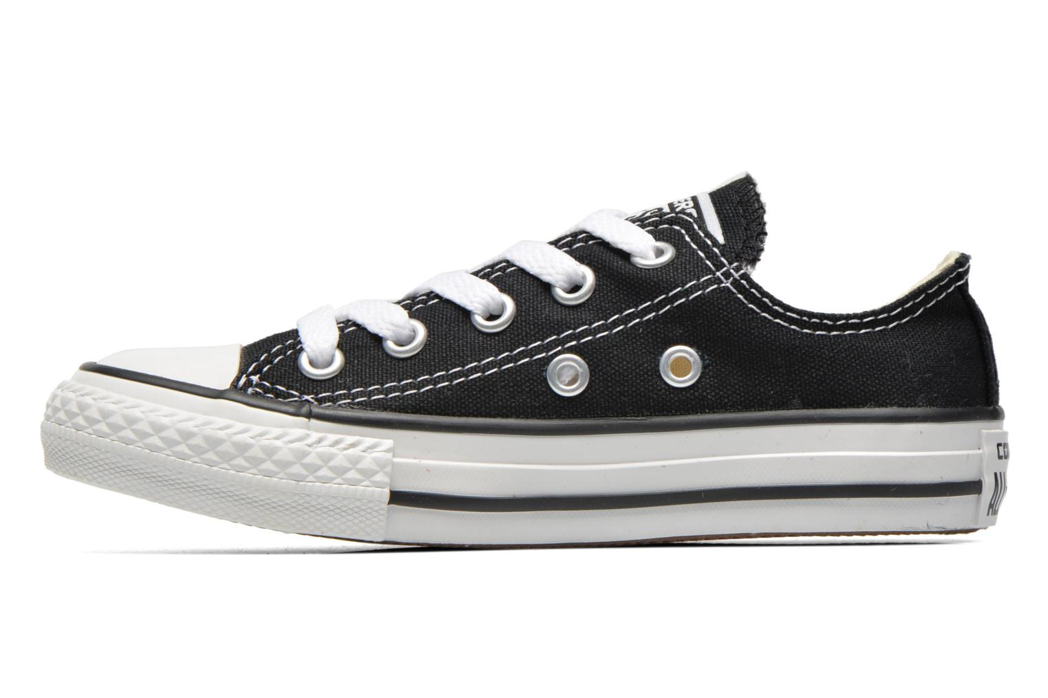 Sneakers Converse Chuck Taylor All Star Core Ox Sort se forfra