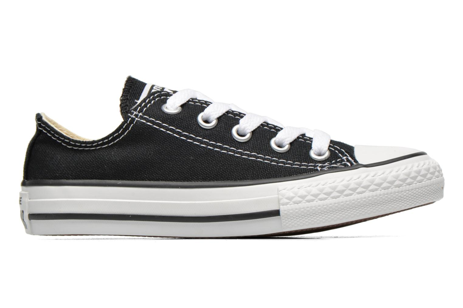 Sneakers Converse Chuck Taylor All Star Core Ox Sort se bagfra