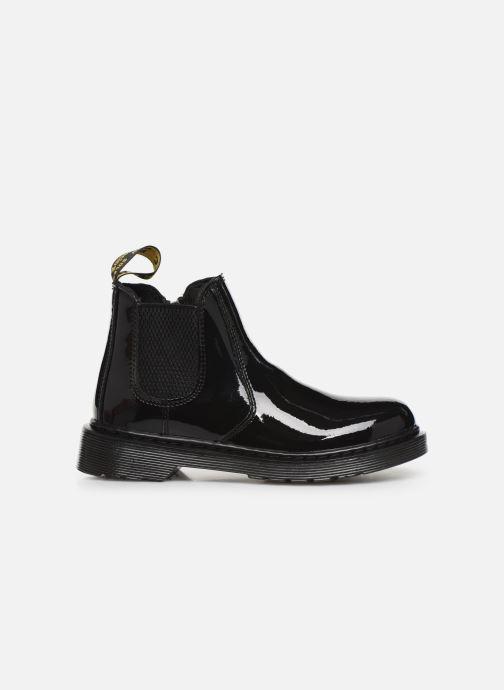 Bottines et boots Dr. Martens 2976 J Noir vue derrière