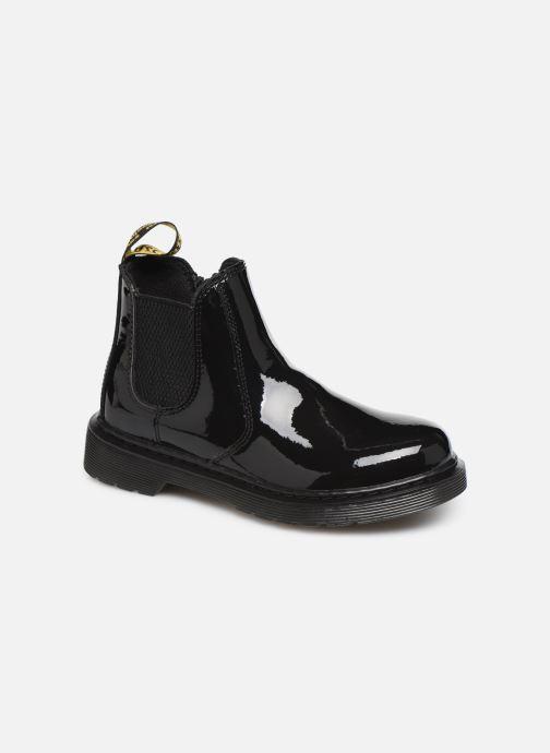 Stiefeletten & Boots Dr. Martens 2976 J schwarz detaillierte ansicht/modell
