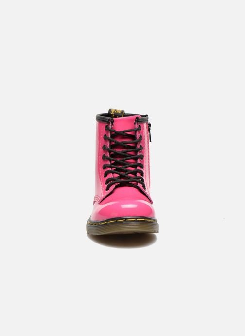 Ankle boots DR. Martens 1460 T Pink model view