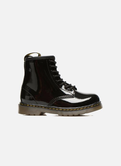 Stiefeletten & Boots Dr. Martens 1460 T schwarz ansicht von hinten