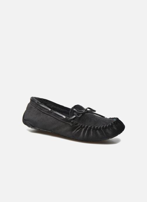 Pantofole Ruby Brown John Nero vedi dettaglio/paio