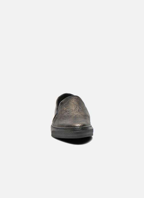 Fiama schwarz Bronx Fiama Bronx 234980 schwarz Sneaker 234980 Sneaker Bronx Unx1BH