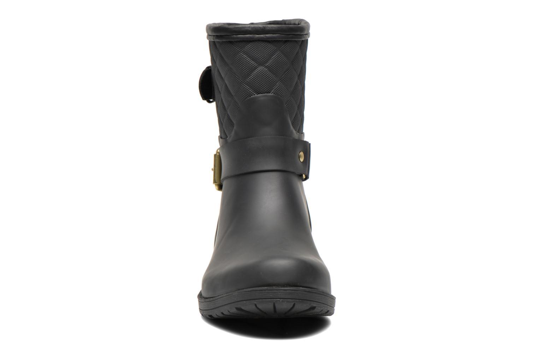 Bottines et boots Colors of California Ophélie Noir vue portées chaussures