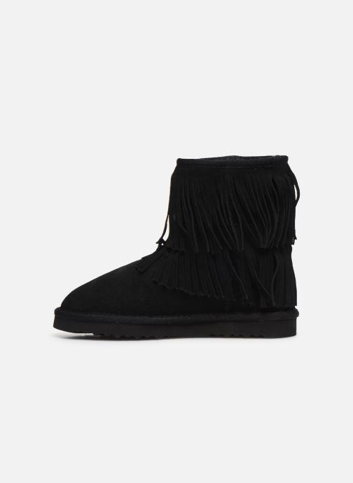 Bottines et boots Colors of California Sadie Noir vue face