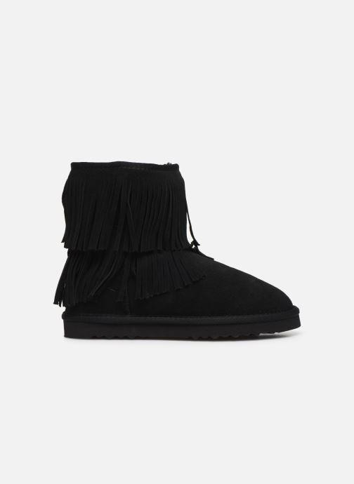 Bottines et boots Colors of California Sadie Noir vue derrière
