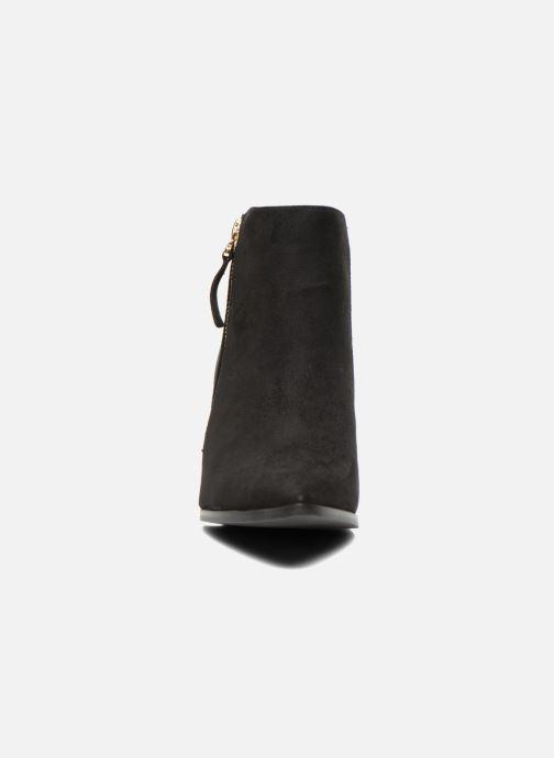 Bottines et boots La Strada Nelly Noir vue portées chaussures