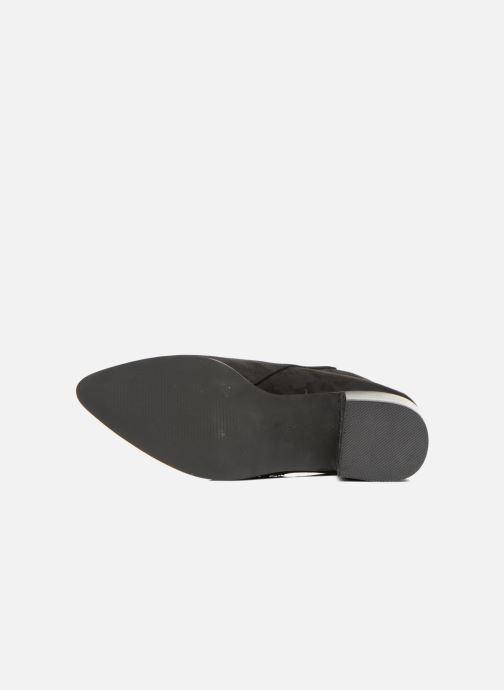 Bottines et boots La Strada Nelly Noir vue haut