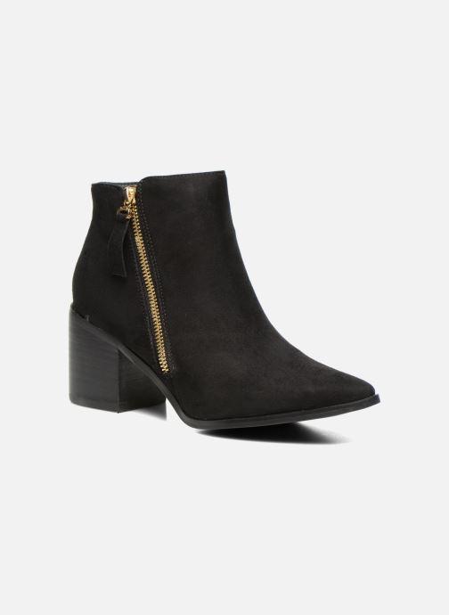 Bottines et boots La Strada Nelly Noir vue détail/paire