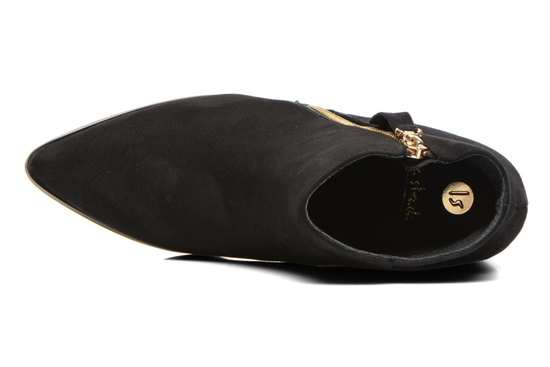 Stiefeletten & Boots La Strada Nelly schwarz ansicht von links