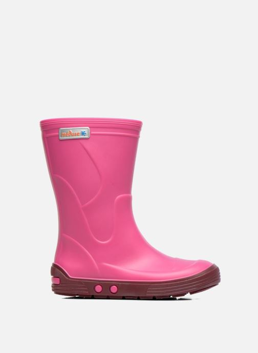 Boots & wellies Méduse Airbus Pink back view
