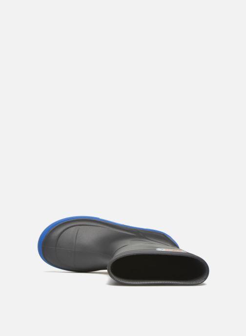 Bottes Méduse Airbus Noir vue gauche