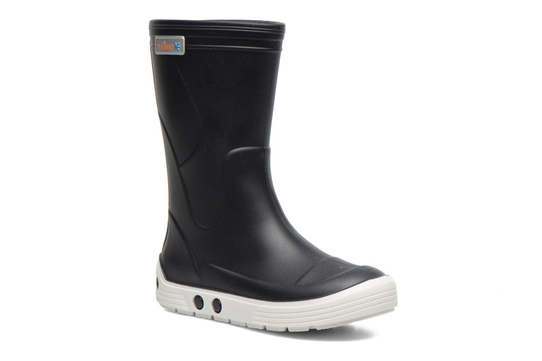 Støvler & gummistøvler Méduse Airport Blå detaljeret billede af skoene