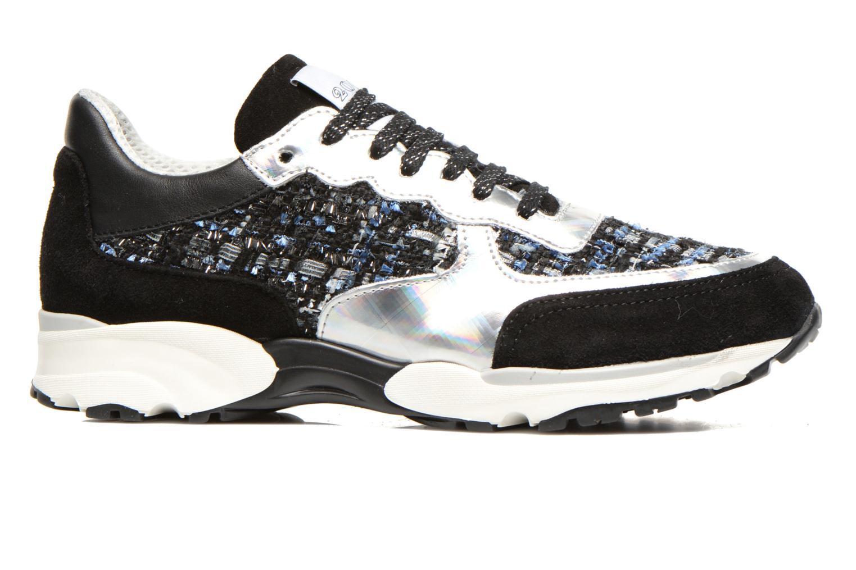 Sneakers Méliné Daliel Multicolor achterkant