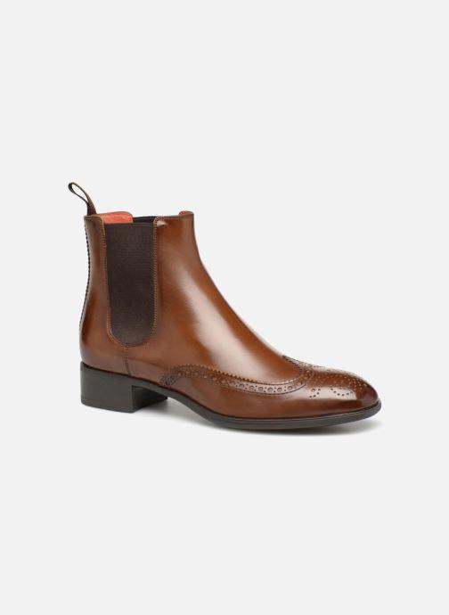 Boots en enkellaarsjes Dames Elodie 55133