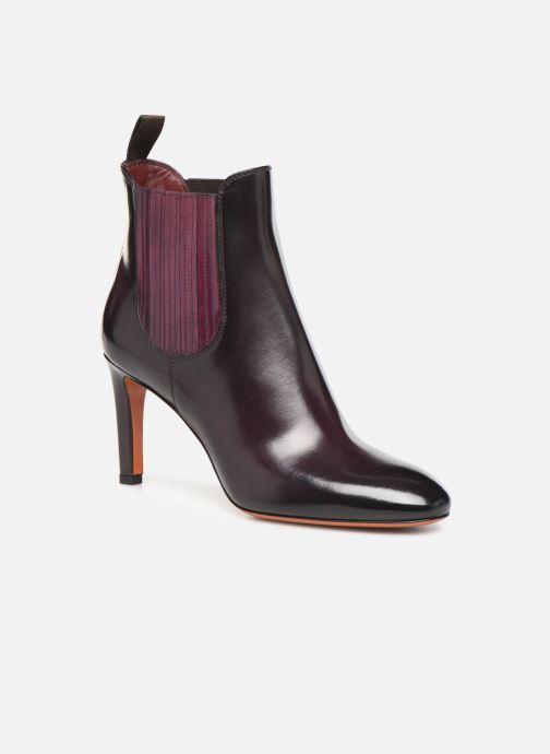 Stiefeletten & Boots Damen Moss 54079