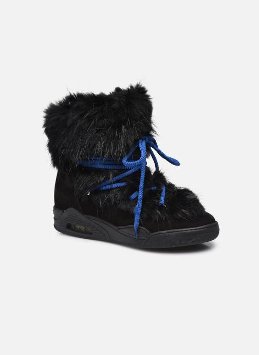 Boots en enkellaarsjes Dames Moon Fur