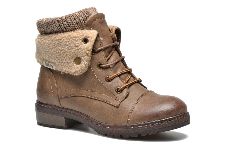 Sarenza chez Marron 235246 et Bring Bottines Coolway boots fqZOvY