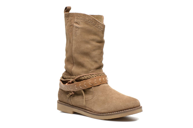 Zapatos de mujer baratos zapatos de mujer mujer mujer  Coolway Arabis (Marrón) - Botines  en Más cómodo 27028a