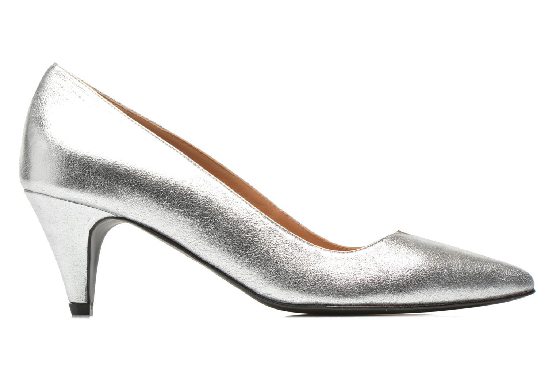 Nuevo zapatos Made by SARENZA Donut hut #4 (Plateado) en - Zapatos de tacón en (Plateado) Más cómodo 1008cd