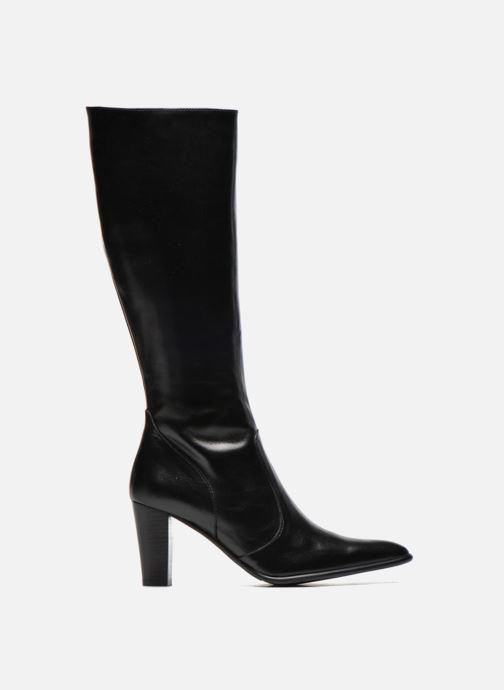 Boots & wellies Perlato Phefo Black back view