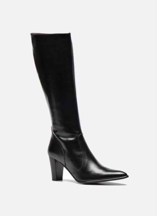 Boots & wellies Perlato Phefo Black detailed view/ Pair view