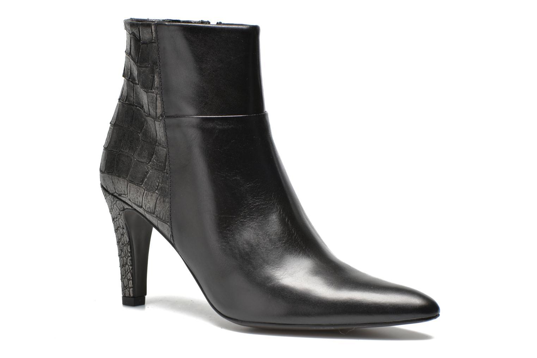 Bottines et boots Perlato Poobe Noir vue détail/paire