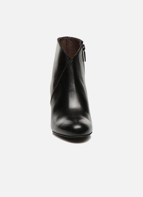 Bottines et boots Perlato Plapo Noir vue portées chaussures