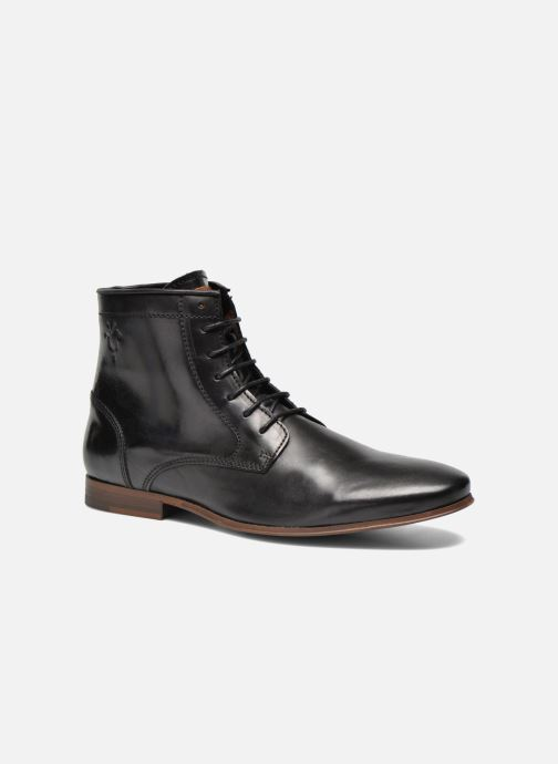 Boots en enkellaarsjes Heren Guillemet