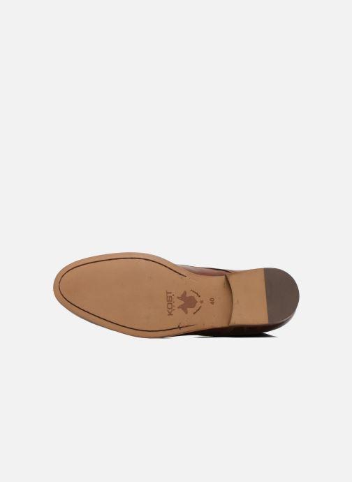 Boots en enkellaarsjes Kost Guillemet Bruin boven