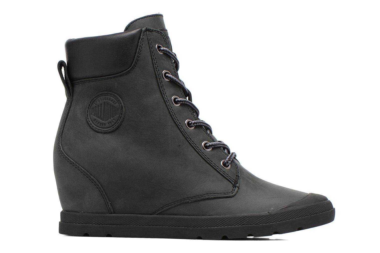 Ankle boots Palladium Esmeraldas CSR Black back view