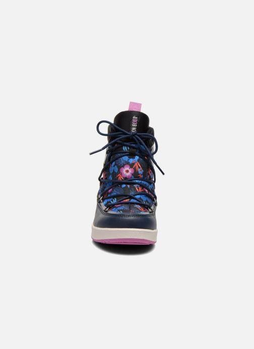Stiefeletten & Boots Moon Boot Neil Kauai blau schuhe getragen