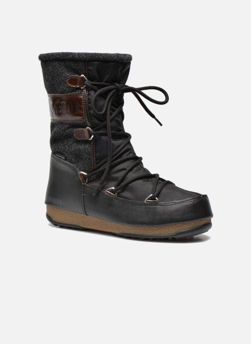 Boots en enkellaarsjes Dames Vienna Felt