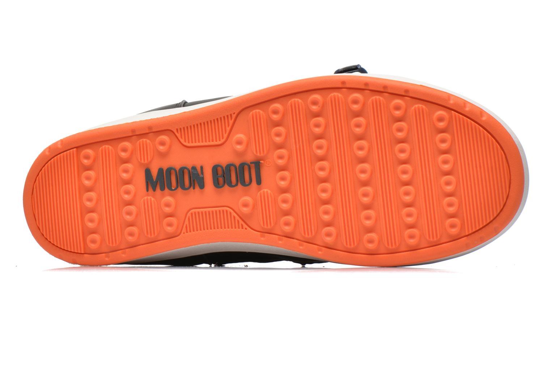 Chaussures de sport Moon Boot Neil Bleu vue haut