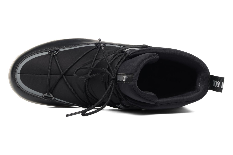 Sportschoenen Moon Boot Neil Zwart links