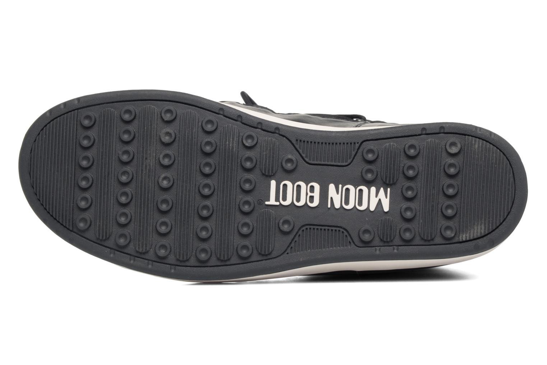 Sportschoenen Moon Boot Neil Zwart boven