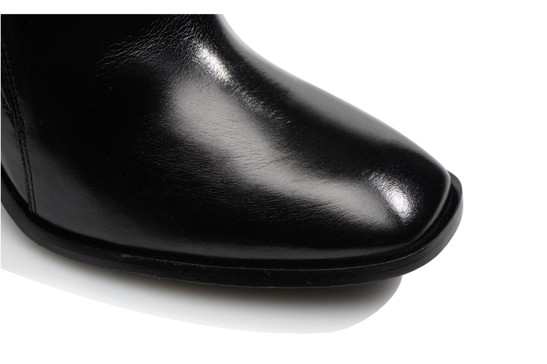 Bottines et boots Made by SARENZA Smoking Simone #6 Noir vue gauche