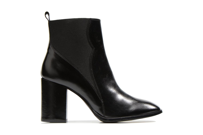 Bottines et boots Made by SARENZA Smoking Simone #6 Noir vue détail/paire