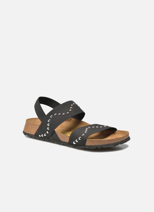 638d524145620 Papillio Caterina Stretch W (Black) - Sandals chez Sarenza (257831)