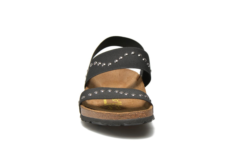 Sandals Papillio Caterina Stretch W Black model view