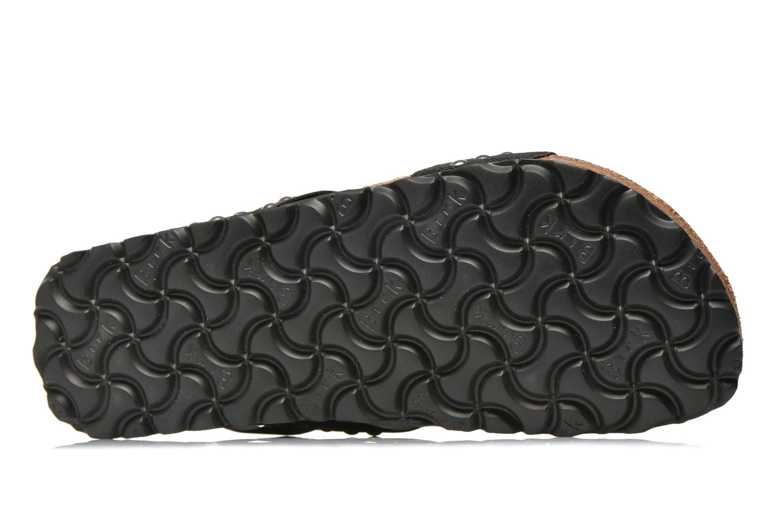 Sandals Papillio Caterina Stretch W Black view from above