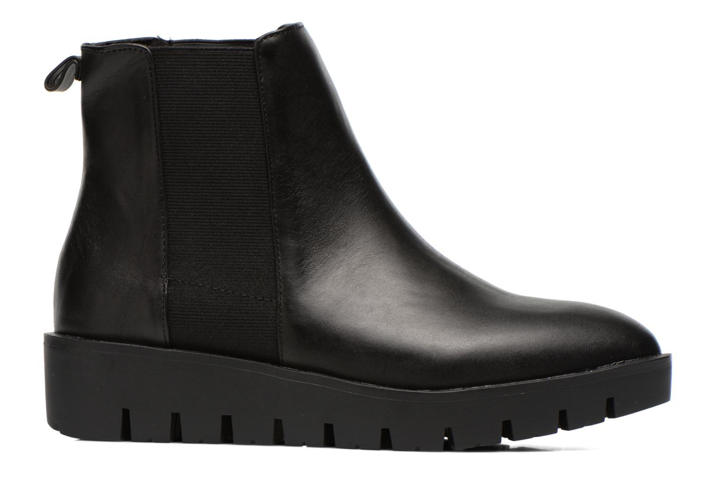 Boots en enkellaarsjes Aldo EVORA Zwart achterkant
