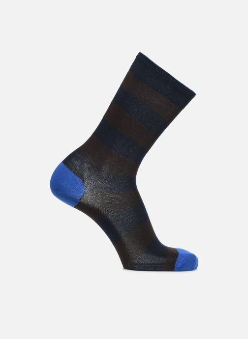 Strømper og tights Sarenza Wear Strømper larges rayures Multi detaljeret billede af skoene