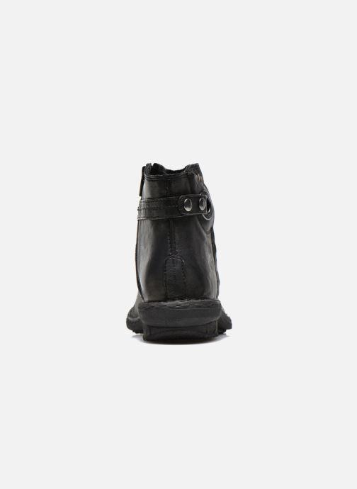 Khrio Shadan (schwarz) - Stiefeletten Stiefeletten Stiefeletten & Stiefel bei Más cómodo 79db50