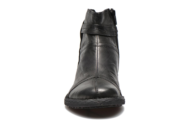 Stiefeletten & Boots Khrio Shadan schwarz schuhe getragen