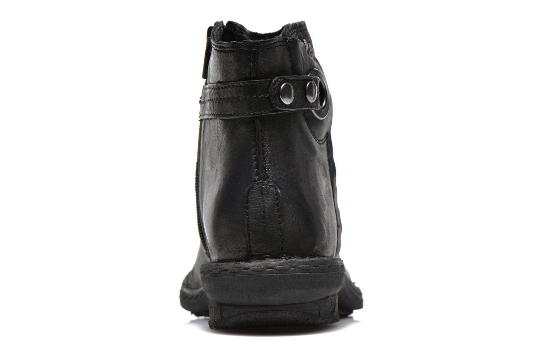 Stiefeletten & Boots Khrio Shadan schwarz ansicht von rechts