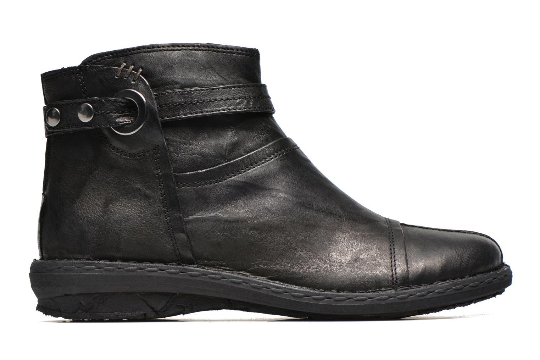 Stiefeletten & Boots Khrio Shadan schwarz ansicht von hinten